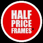 Half Price Frames Offer